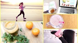Yay! thumbs up for more health style videos! :) let's start off this new year healthy & happy! click here tips! https://www./watch...