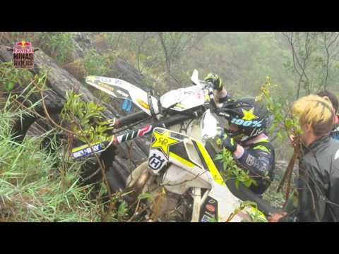 Red Bull Minas Riders Official Video: Offroad Day 1 - Enduro-Porn