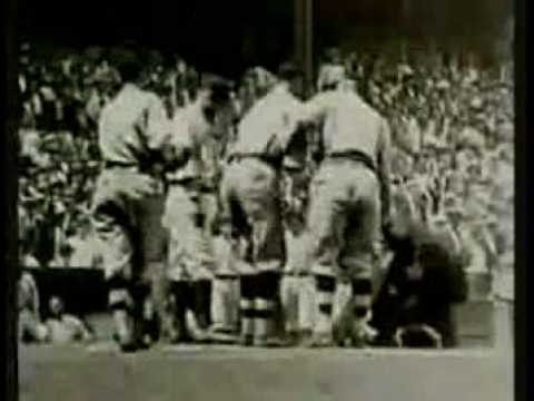 Ty Cobb Footage