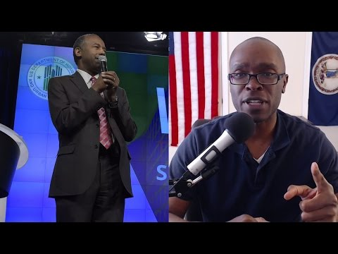 Dr. Ben Carson Was Right To Call Slaves Immigrants and I