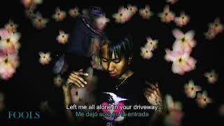 Cold Hart - Luv Me // sub español lyrics