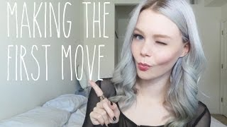 ADVICE: Making the First Move!
