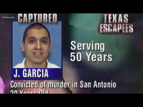 'Texas 7' escapee to be executed Tuesday night
