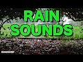 watch he video of Rain and Thunder Sounds 8 Hours High Quality HD 1080p