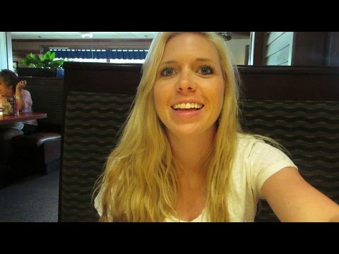 GESTATIONAL DIABETES CLASS │7•10•14 DAILY VLOG