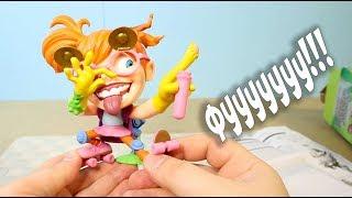 ДЕТСКИЕ ПУКИ ЭТО НОРМА? Игрушки Пукающие Дети Обзор игрушек Fartist Club