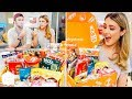 British Trying Japanese Candy - In The Kitchen With Kate