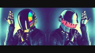 Daft Punk - Harder Better Faster Stronger (Alive 2007) CLEAR VERSION