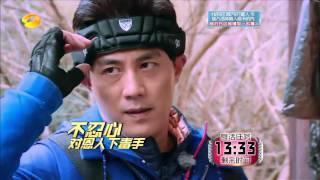《全员加速中》Run For Time加速队员满血复活【湖南卫视官方版1080P】