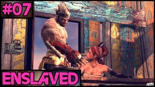 Enslaved: Odyssey To The West - Part 7 - PC Gameplay Walkthrough - 1080p 60fps