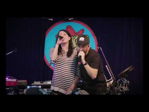 Mike Shinoda - Make It Up As I Go (feat. K.Flay) Live Amoeba Music 2018