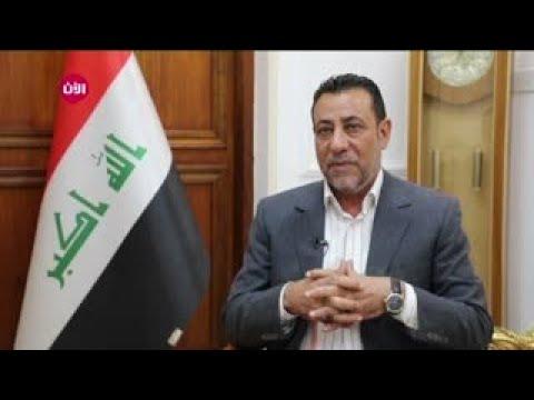 الزاملي: الحكومة العراقية ضعيفة ولاتسير بقرارها  - نشر قبل 5 ساعة