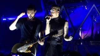 Скачать Tokio Hotel Easy Live Nijmegen 18 03 2017