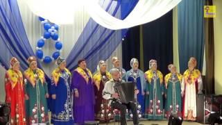 Русские народные песни - Перепёлка
