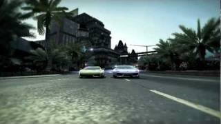 Need for Speed World Official Trailer