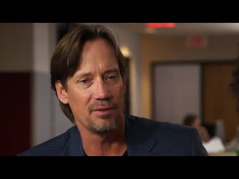 "Kevin Sorbo Interview: ""The HotList"""