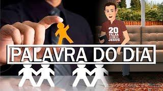 Baixar PALAVRA DE DEUS PARA HOJE, DIA 19 DE ABRIL | ANIMA GOSPEL