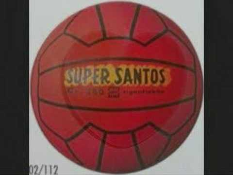 Tony Tammaro: Super Santos