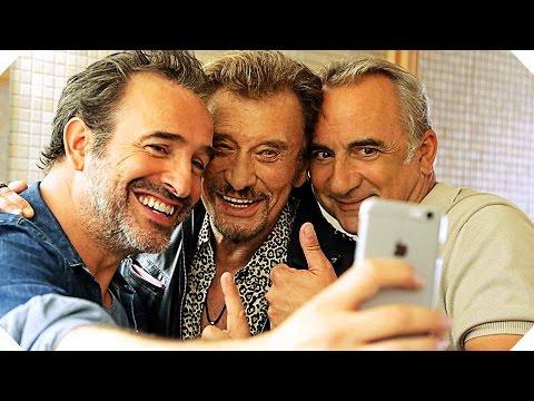CHACUN SA VIE streaming (2017) Jean Dujardin, Kendji Girac, Johnny Hallyday en streaming
