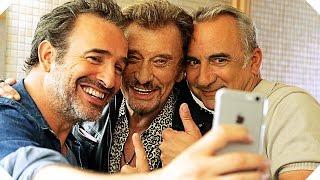 CHACUN SA VIE Bande Annonce (2017) Jean Dujardin, Kendji Girac, Johnny Hallyday