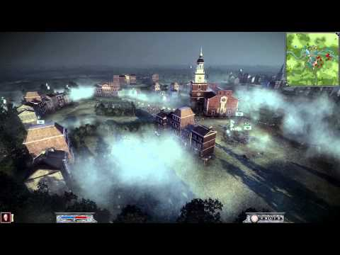 Napoleon Total War Multiplayer - The Bloody Streets of Dresden