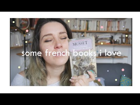 French Books You Should Read!