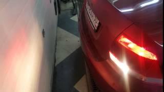 Установка парктроника без отверстий!(, 2016-05-03T19:25:28.000Z)