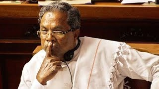 Karnataka election results: Siddaramaiah trails in Badami, Chamundeshwari seats