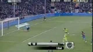 FC Barcelona vs. Levante highlights