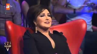 Veliaht - 02 Kasım 2013 - Hande Yener & Elif Kaya - Kibir