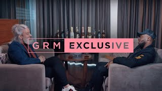 Fuse ODG talks respecting Africa & building schools in Ghana with Ed Sheeran [Interview] | GRM Daily