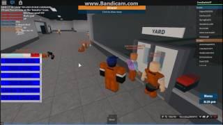 Roblox Exploitation #26 - Ro-Xploit 6.0! - Exploitation de la vie en prison