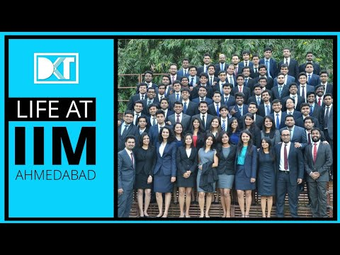 Life At IIM Ahmedabad |  By Lokesh Yadav | Alumni IIM Ahmedabad & AIR 452 CSE 2018