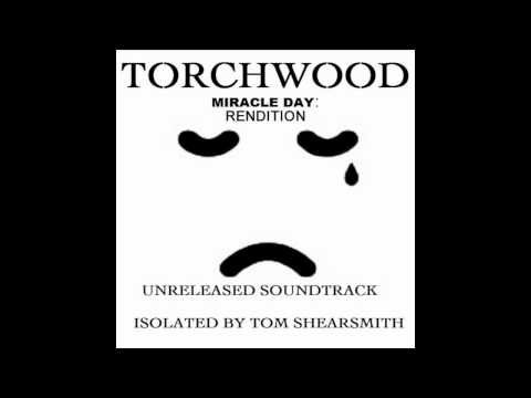 Torchwood Unreleased Music | Miracle Day: Rendition | Jack Poisoned