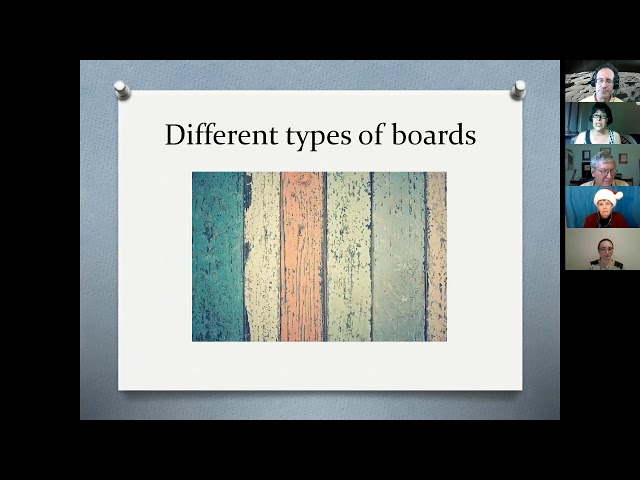 Carol Prahinski: Why You Want to Join a Board of Directors