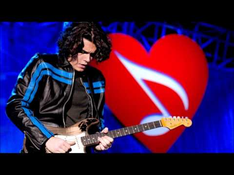 John Mayer - Only Heart (Layla solo) Live in 2004.