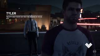 Need for Speed™ Payback Misión 8 Parte 2