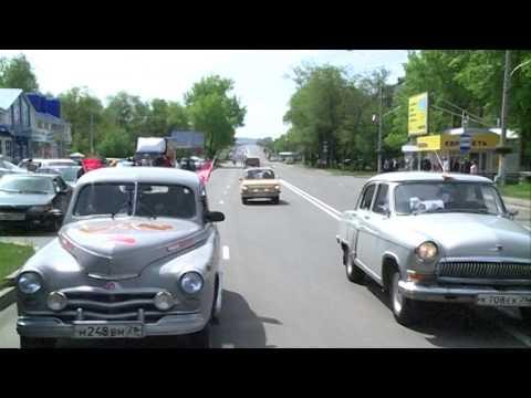 В Невинномысске состоялся легкоатлетический пробег в честь юбилея Победы