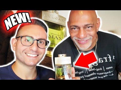 NEW Bvlgari Man Wood Neroli Cologne Review / Fragrance Review