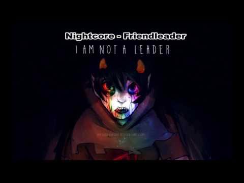 Nightcore | Friendleader: Karkat Vantas fan song ~ PhemieC
