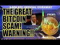 ChangeHigh Buying Bitcoin +20%... Scam or Legit!?
