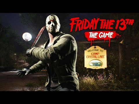 [Live] Friday The 13 | New Update | New Character Fox | Jarvis 2.0 | interactive Streamer