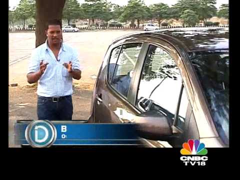 Maruti Ritz, The Overdrive Road Test