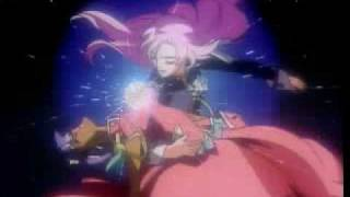 Stone Temple Pilots - Tripping on a Hole in a Paper Heart (Anime - Utena)