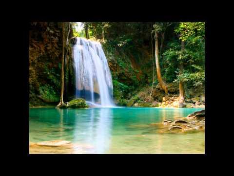 Solarstone feat. JES - Like a Waterfall (Eco remix)