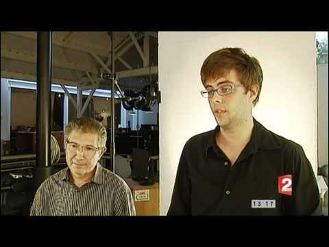 Troc inter-entreprises - b2b EN-TRADE  au journal de France 2 - 25 août 2010