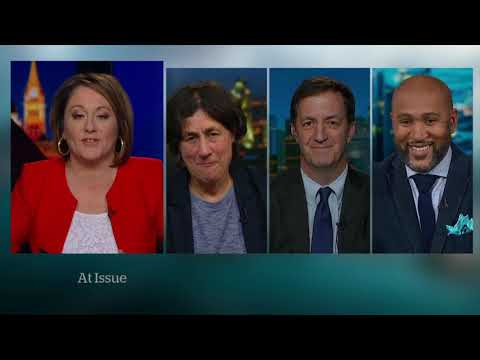 Andrew Coyne and At Issue panel discuss the politics of nationalism