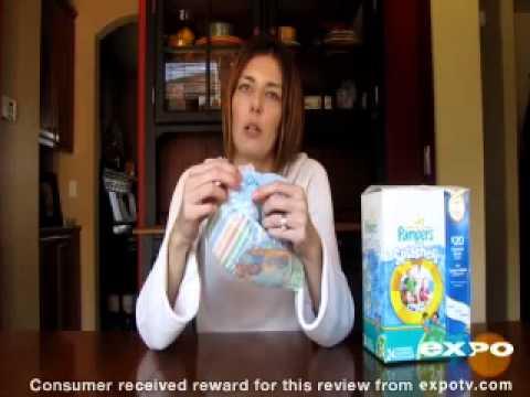 Pampers Splashers Swimpants review   drugstore.com