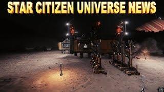 Star Citizen Universe News 13th February