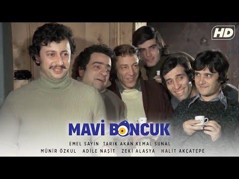 Mavi Boncuk | FULL HD